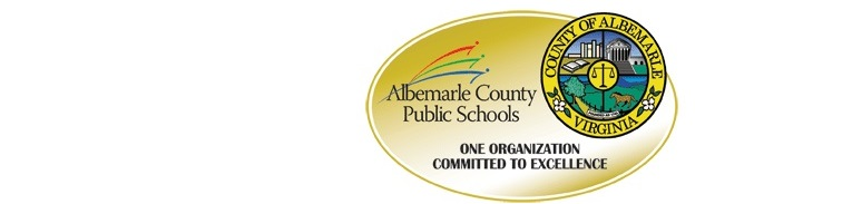 Albemarle County Public Schools and Government